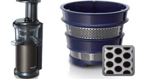 Panasonic Slow Juicer MJ-L600