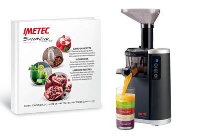 estrattore Imetec 7861N